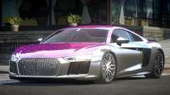 Audi R8 SP Racing L6 for GTA 4