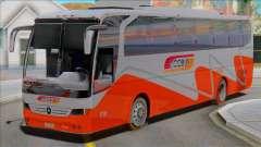 Mercedes-Benz Multego OC500 de Ecobus Express for GTA San Andreas