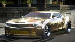 Chevrolet Camaro SS Drift L2 for GTA 4