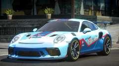 2018 Porsche 911 GT3 L4 for GTA 4