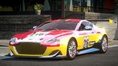 Aston Martin Vantage R-Tuned L9 for GTA 4