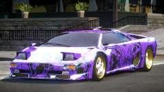 Lamborghini Diablo GS L9