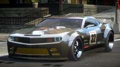 Chevrolet Camaro SS Drift L10 for GTA 4