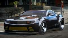 Chevrolet Camaro SS Drift for GTA 4