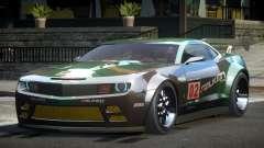 Chevrolet Camaro SS Drift L7 for GTA 4