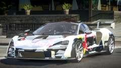 McLaren Senna R-Tuned L7 for GTA 4
