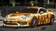 Porsche Cayman GT4 Drift L10 for GTA 4