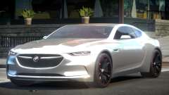 Buick Avista R-Tuned for GTA 4
