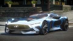Infiniti Vision GT SC L8 for GTA 4