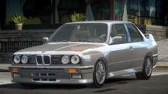 BMW M3 E30 GST Drift