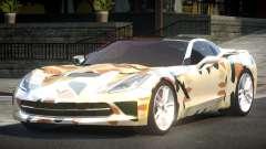 Chevrolet Corvette Z51 GT L4 for GTA 4