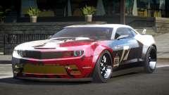 Chevrolet Camaro SS Drift L6 for GTA 4