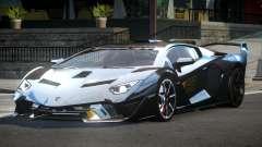 Lamborghini SC18 Alston GT