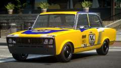 Rune Cheburek Drift L2 for GTA 4