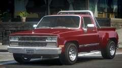 1987 Chevrolet CK 1500