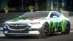 Buick Avista R-Tuned L4 for GTA 4