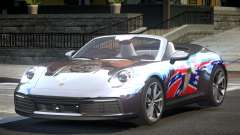 Porsche 911 (992) GST L10