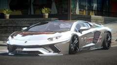 Lamborghini Aventador BS L10 for GTA 4