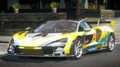 McLaren Senna R-Tuned L5 for GTA 4