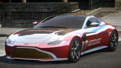 Aston Martin Vantage GS L7 for GTA 4