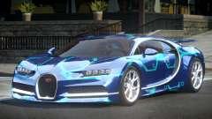 Bugatti Chiron GS L4 for GTA 4