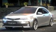 Toyota Corolla ES for GTA 4
