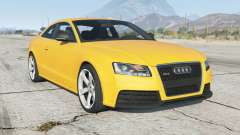 Audi RS 5 Coupe (B8) Ձ010 for GTA 5