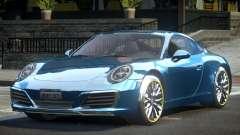 Porsche 911 S-Tuned for GTA 4
