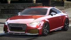 Audi TT Drift for GTA 4