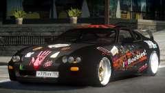 Toyota Supra RZ PJ1 for GTA 4