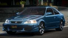 Honda Civic GS