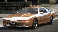 Toyota Supra GS for GTA 4
