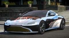Aston Martin Vantage GS L6 for GTA 4