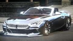 BMW Z4 GS Drift for GTA 4
