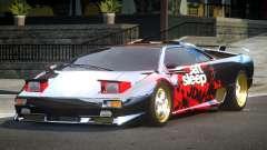 Lamborghini Diablo GS L10