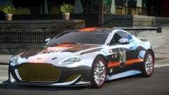 Aston Martin Vantage R-Tuned L5 for GTA 4