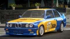 BMW M3 E30 GST Drift L7 for GTA 4