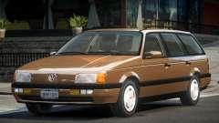 Volkswagen Passat B3 UL for GTA 4