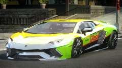 Lamborghini Aventador BS L9 for GTA 4