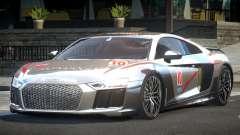 Audi R8 SP Racing L1 for GTA 4