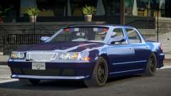 Undercover Honda Civic Cruiser