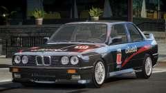 BMW M3 E30 GST Drift L9