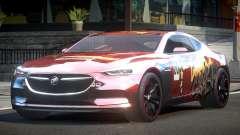 Buick Avista R-Tuned L8 for GTA 4