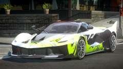 Ferrari FXX ES L3 for GTA 4