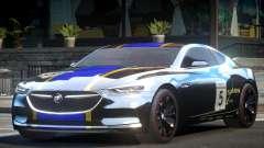 Buick Avista R-Tuned L10 for GTA 4