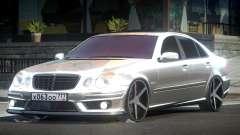 Mercedes-Benz E63 PSI for GTA 4