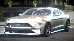 Ford Mustang GT E-Style