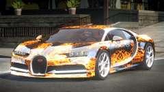 Bugatti Chiron GS L2 for GTA 4