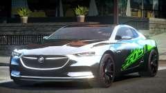 Buick Avista R-Tuned L9 for GTA 4