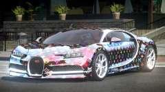 Bugatti Chiron GS L8 for GTA 4